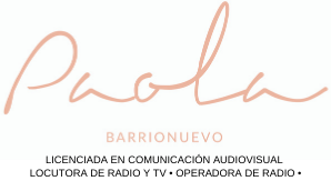 Paola Barrionuevo